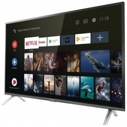 THOMSON SMART TV – 32 INCH – 32HE5636