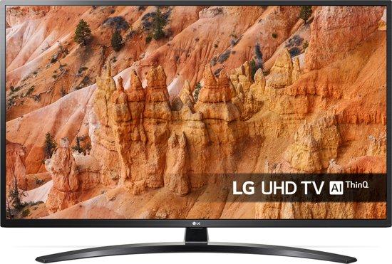 LG – Smart TV – 50 inch – 50UM7450PLA